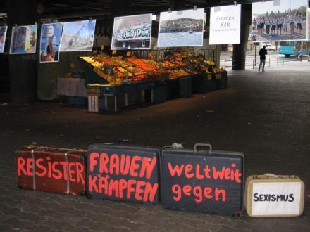 Koffer 2009